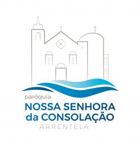 Logo Paróquia - Arrentela